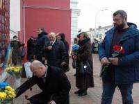 Пам'ять про Майдан