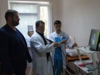Медичне оснащення для лікарні