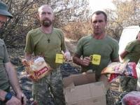 З Прилук – в гарячі точки Сходу України