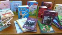 Поповнення бібліотечного фонду