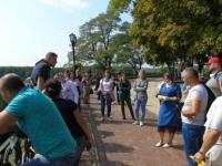 Екскурсії до Чернігова