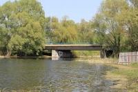 У Прилуках планують врятувати річку Удай